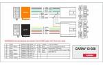 Переходник ISO Volvo Carav 12-028