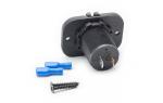 USB розетка универсальная Carav 17-002