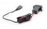 USB разъем Nissan Carav 17-106