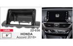 Переходная рамка Honda Accord Carav 22-036