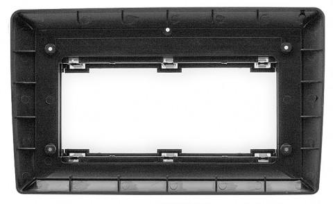 Переходная рамка Chrysler, Dodge, Jeep Carav 22-055