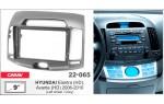 Переходная рамка Hyundai Elantra, Avante Carav 22-065