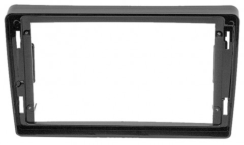 Переходная рамка Mitsubishi L200 Carav 22-083