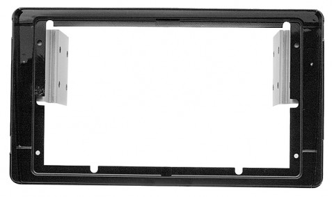 Переходная рамка Toyota Carav 22-107
