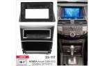 Переходная рамка Honda Crosstour, Accord Carav 22-117