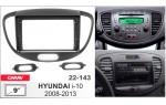 Переходная рамка Hyundai i10 Carav 22-143