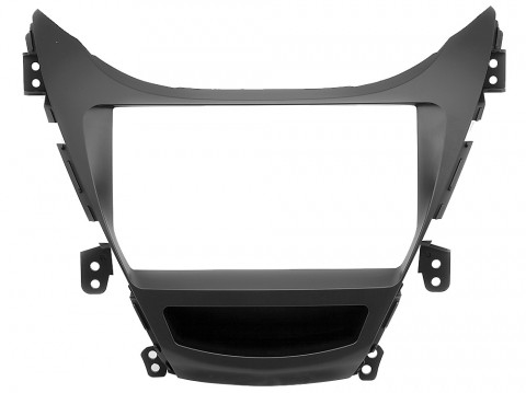 Переходная рамка Hyundai Elantra, Avante Carav 22-183