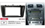 Переходная рамка Toyota Avensis Carav 22-341
