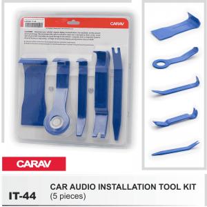Набор для установщика Carav IT-44