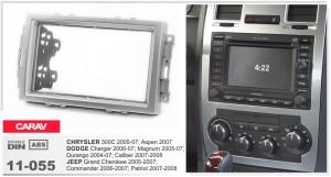 Переходная рамка Dodge Caliber, Durango Carav 11-055