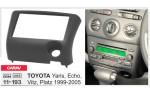 Переходная рамка Toyota Yaris, Echo, Vitz, Platz Carav 11-193