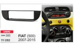 Переходная рамка Fiat 500 Carav 11-282