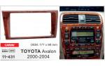 Переходная рамка Toyota Avalon Carav 11-431