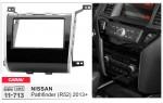 Переходная рамка Nissan Pathfinder Carav 11-713