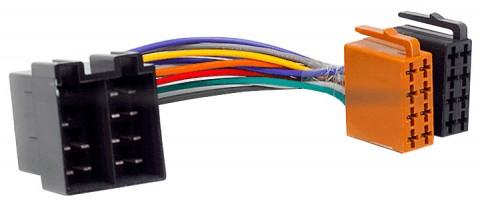 Переходник ISO Carav 12-101