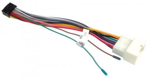 """Переходник для магнитол 9"""", 10.1"""" Mitsubishi Carav 16-009"""