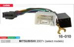 """Переходник для магнитол 9"""", 10.1"""" Mitsubishi Carav 16-010"""