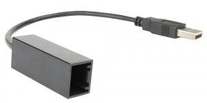 Адаптер для штатных USB-разъемов Mitsubishi L200 Carav 20-006