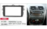 Переходная рамка Toyota Corolla Carav 22-003