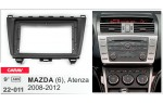 Переходная рамка Mazda 6, Atenza Carav 22-011