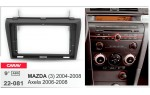 Переходная рамка Mazda 3 Carav 22-081
