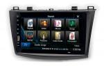 Переходная рамка Mazda 3, Axela Carav 22-082