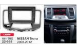 Переходная рамка Nissan Teana Carav 22-088