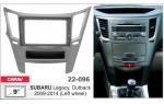 Переходная рамка Subaru Legacy, Outback Carav 22-096