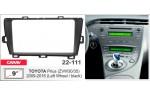 Переходная рамка Toyota Prius Carav 22-111