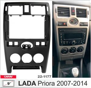 Переходная рамка LADA Priora Carav 22-1177