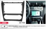 Переходная рамка Mercedes W203, CL203, W209, W463 Carav 22-132