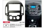 Переходная рамка Hyundai i30 Carav 22-141