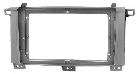 Переходная рамка Toyota Land Cruiser 100 Carav 22-193
