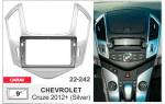 Переходная рамка Chevrolet Cruze Carav 22-242
