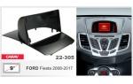 Переходная рамка Ford Fiesta Carav 22-305