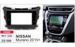Переходная рамка Nissan Murano Carav 22-308
