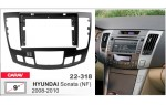 Переходная рамка Hyundai Sonata Carav 22-318