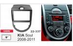 Переходная рамка KIA Soul Carav 22-337
