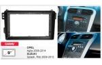 Переходная рамка Opel Agila, Suzuki Splash, Ritz Carav 22-370