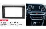 Переходная рамка Hyundai Sonata Carav 22-375