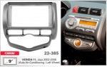 Переходная рамка Honda Fit, Jazz Carav 22-385