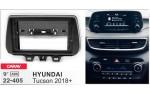 Переходная рамка Hyundai Tucson Carav 22-405