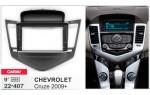 Переходная рамка Chevrolet Cruze Carav 22-407