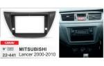 Переходная рамка Mitsubishi Lancer Carav 22-441