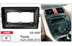 Переходная рамка Toyota Auris Carav 22-460