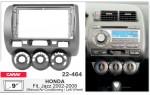 Переходная рамка Honda Fit, Jazz Carav 22-464