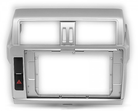 Переходная рамка Toyota Land Cruiser Prado Carav 22-475