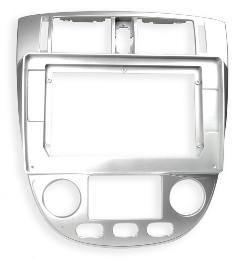 Переходная рамка Chevrolet Lacetti, Nubira Carav 22-500