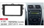 Переходная рамка Toyota Corolla Carav 22-505