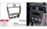 Переходная рамка Subaru Forester Carav 22-524